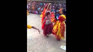 bangla videos ।। গ্রামের স্কুলের ছোট ছোট মেয়েদের সাপুরের নাচ