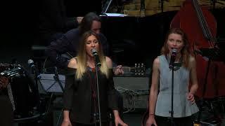 DISTANT VOICES Elvis Stanić Group feat. Nataša Uljan i Nataša Tonković