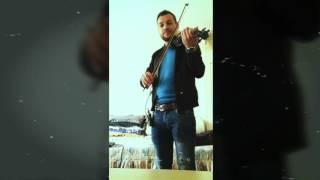Remus Stana - Love song violin