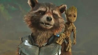 Guardians of the Galaxy Vol. 2 | official international trailer #3 (2017)