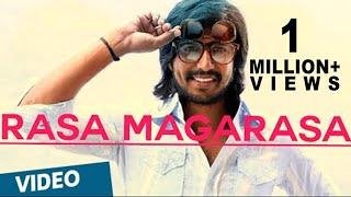 Rasa Magarasa Official Full Video Song - Mundasupatti