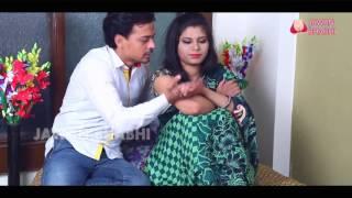 Devar Forcing Romance with Bhabhi | देवर भाभी का रोमान्स | Hot Romantic Video 2016