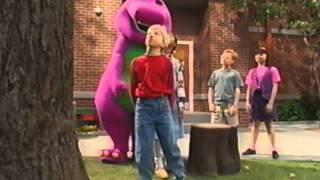 Barney's Musical Scrapbook Part 1