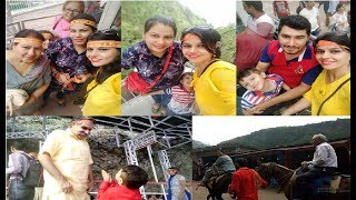 Vaishno Devi Trip With Family # Indian Wife On Duty Vlog