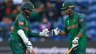 Champions Trophy 2017: New Zealand vs Bangladesh