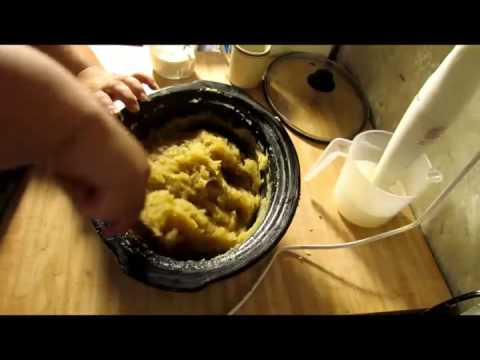 Xxx Mp4 Homemade Hot Process Soap Making Oatmeal Milk Honey 3gp Sex