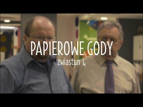 watch Papierowe Gody - zwiastun 4