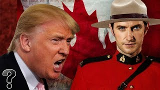 What If America Invaded Canada?
