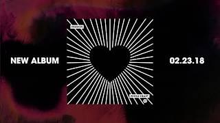 Passion Whole Heart Album Trailer