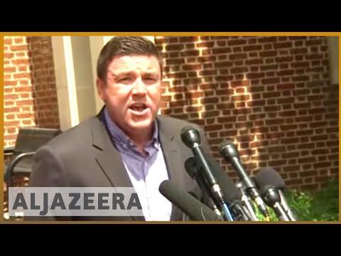 Xxx Mp4 🇺🇸 Unite The Right Washington DC Braces For Far Right Rally Al Jazeera English 3gp Sex
