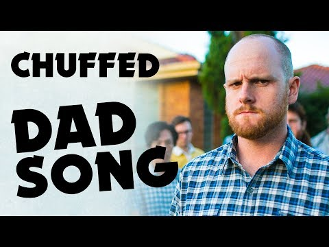 Xxx Mp4 CHUFFED DAD SONG Music Video 1 Aunty Donna The Album 3gp Sex