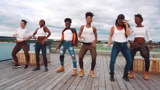 Janca J The One Connection & CanadaTeam - Afrohouse / Afrobeatz