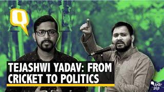 Has Tejaswi Yadav Become Bihar's Lalu 2.0?