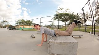 Funny Skateboarding Fails 2015