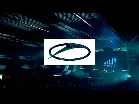 Vini Vici Live At Tomorrowland 2017 ASOT Stage