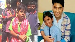खजूर को मिला सही मंच ! | Khajoor Story (The Kapil Sharma Show) | Kartikey Raj Deserves Best Platform