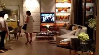 ICONSIAM 2 Bedroom type BD