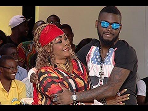 Xxx Mp4 C Midi De RTI 1 Du 28 Novembre 2014 Avec Lady Glamour Et Arafat DJ Partie 5 3gp Sex