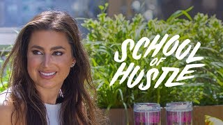 Emily Brickel Edelson on School of Hustle Ep3 - GoDaddy