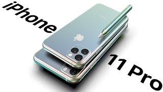 iPhone 11 Pro & Triple Lens iPads! Exclusive Leaks!
