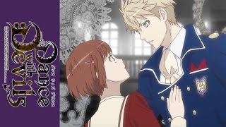 Dance With Devils - Official Opening