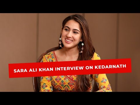 Xxx Mp4 EXCLUSIVE Kedarnath Actress Sara Ali Khan Gets Candid With Vickey Lalwani SpotboyE 3gp Sex