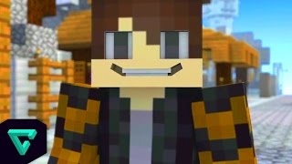 Minecraft Songs: Hacker (Minecraft Songs by Minecraft Jams) Minecraft Animation