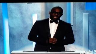Idris Elba - 45th NAACP Image Awards