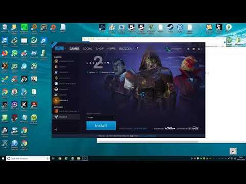 Xxx Mp4 How To Fix Download Problem Destiny 2 Initializing Blizzard Games 3gp Sex