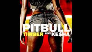Pitbull ft. Ke$ha - Timber (Gordon & Doyle Quick Fix)