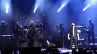 Toto à Vienne - Steve Lukather et Lea