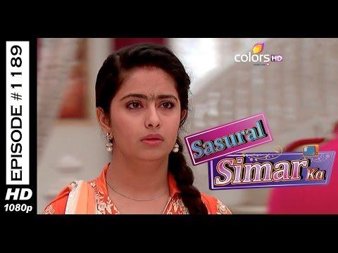 Sasural Simar Ka - 27th May 2015 - ससुराल सीमर का - Full Episode (HD)