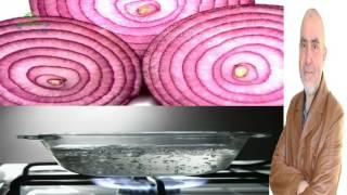مجربات البصل في علاج أمراض مستعصية كريم العابد العلوي العابد العلوي