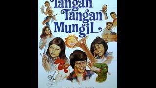 Tangan Tangan Mungil (1981) Kak Seto, Dina Mariana, Kiki Amelia, Tuti Kirana. Niken Basuki