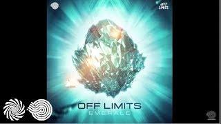 Off Limits - Emerald