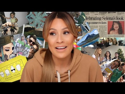 YEAR END REVIEW 2016 | DESI PERKINS