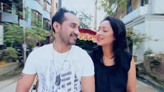 AKASHER BUKE JOME ROILO MEGH | Promo | Bangla Natok | Shajal | Nisha | Moutushi | 2016