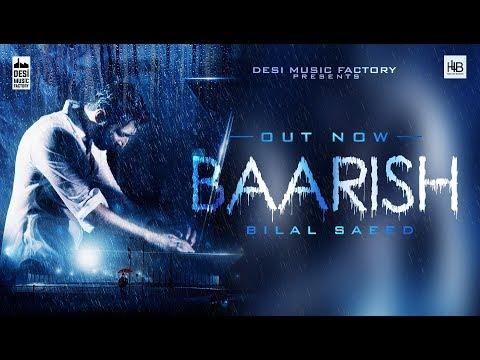 Xxx Mp4 Baarish Bilal Saeed Latest Punjabi Song 2018 3gp Sex