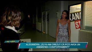 Bravo, ai stil! (18.09.2017) - Alexandra si Ramona, scandal monstru in culise!
