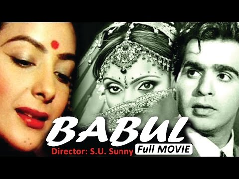 Xxx Mp4 Babul 1950 Full Movie Old Classic Hindi Films By MOVIES HERITAGE 3gp Sex