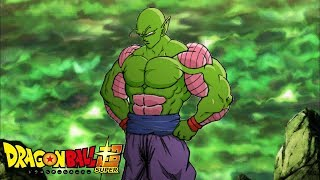 Piccolo Fuses with the Namekians of U6 in Ep 118 | DBS: The Fate of a Vanishing Universe (Spoilers)!
