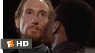 The Golden Child (7/8) Movie CLIP - Brother Numpsay! (1986) HD