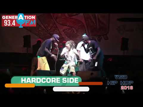 Xxx Mp4 HARDCORE SIDE SHOW VSD HIP HOP 2018 3gp Sex