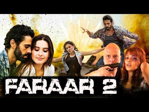 Xxx Mp4 Faraar 2 2017 Full Hindi Dubbed Movie New Released Hollywood To Hindi Dubbed 3gp Sex