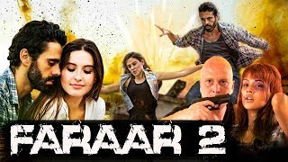 Faraar 2 (2017) Full Hindi Dubbed Movie | New Released | Hollywood to Hindi Dubbed