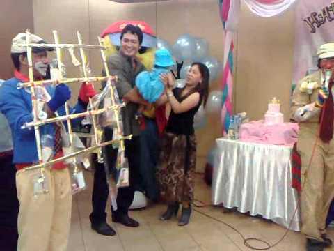 kharlot 1sy birthday.mp4