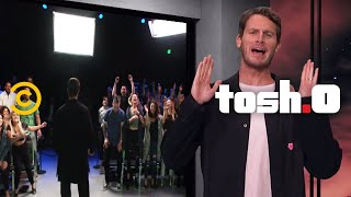 The Double Bounce Challenge - Tosh.0