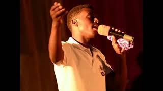 Yahweh wewe ni mwema - Mwakyoma Joel J