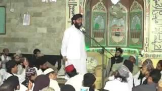 Mufti hanif qurashi