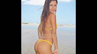 Myllene Batista Linda Brasileira